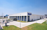 OILES INDIA PRIVATE LIMITED Neemrana Plant